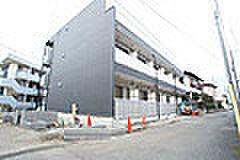 リブリ・Strada Brillante[103号室]の外観