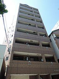 ユートピア[8階]の外観