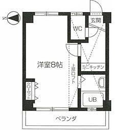 池袋駅 6.4万円