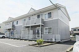 埼玉県さいたま市南区松本3丁目の賃貸マンションの外観