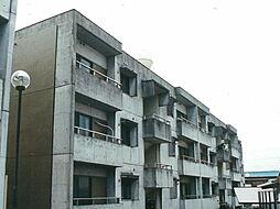 第2みどり館[3階]の外観