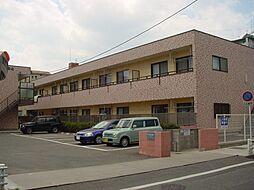 ハッピーエステートモア吉塚[2階]の外観
