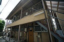 阪急千里線 千里山駅 徒歩8分の賃貸アパート
