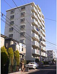 富士スカイハイツ[2階]の外観