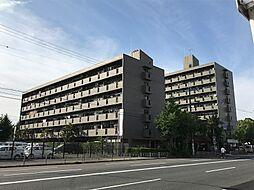 パティオ北加賀屋[8階]の外観