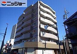 メゾン野菊[7階]の外観