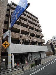 アスヴェル京都東寺前[707号室号室]の外観