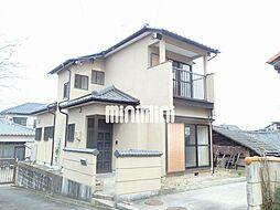 [一戸建] 愛知県稲沢市平和町西光坊大門南 の賃貸【/】の外観