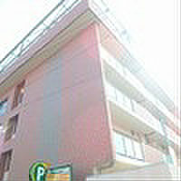 大阪府吹田市昭和町の賃貸マンションの外観