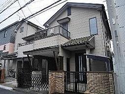 [一戸建] 埼玉県さいたま市南区文蔵5丁目 の賃貸【/】の外観