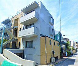 松生ビラ[3階]の外観