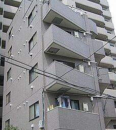 神奈川県相模原市中央区南橋本3丁目の賃貸マンションの外観