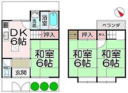 京都市左京区修学院山ノ鼻町