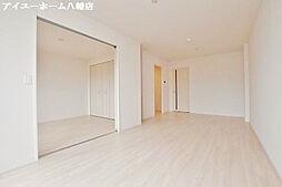 ファイングレイス梅の木[2階]の外観