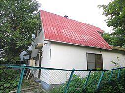 [一戸建] 北海道札幌市東区伏古十一条3丁目 の賃貸【/】の外観
