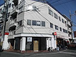 太井ビル[3階]の外観