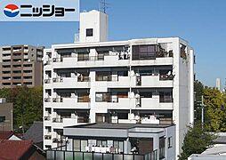 メゾンブランシュ[7階]の外観