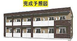 (新築)JR三山木駅 徒歩8分 1K[106号室]の外観