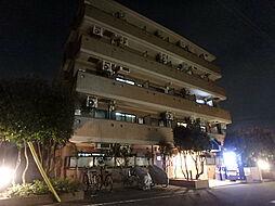 日神パレステージ橋本[1階]の外観