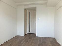 ララプレイス阿波座駅前フェリオの洋室