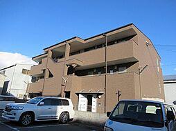 アンプルールフェールU-HA(アンプルールフェールウーハ)[2階]の外観