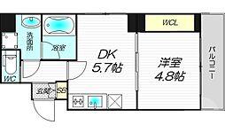天満橋駅 9.2万円
