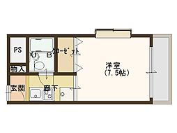 京橋駅 2.7万円