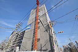 ViVi EBISU[11階]の外観