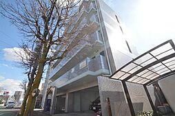 愛知県名古屋市守山区大森1の賃貸マンションの外観
