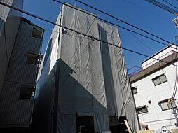 エムズコート小阪[1階]の外観