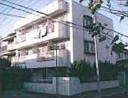 メゾンドケイ[2階]の外観