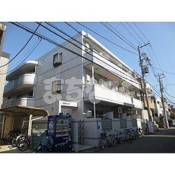 千葉県市川市南行徳3の賃貸マンションの外観