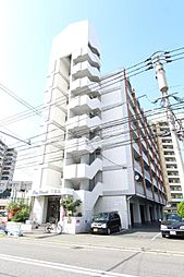 福岡県北九州市小倉北区三郎丸3丁目の賃貸マンションの外観