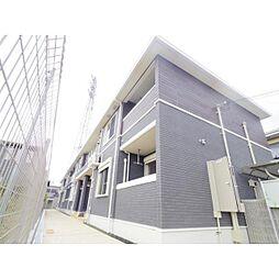近鉄橿原線 田原本駅 徒歩9分の賃貸アパート