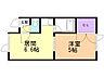 間取り,1DK,面積26m2,賃料2.8万円,バス くしろバス寺町通3丁目下車 徒歩2分,,北海道釧路市弥生2丁目6-29