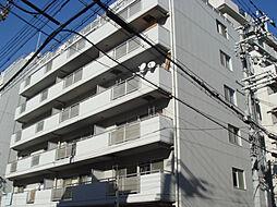 潮マンション[7階]の外観