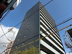 シャルマンフジスマート八尾本町air[7階]の外観