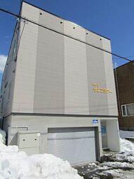 ハイツサンフラワー[2階]の外観