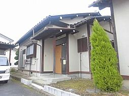 [一戸建] 長野県長野市大字大豆島 の賃貸【/】の外観