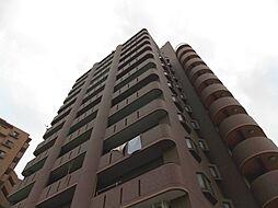 ジェンティール川口[13階]の外観