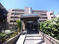 外観(外観:JR南武線「久地」駅まで平坦徒歩10分です )