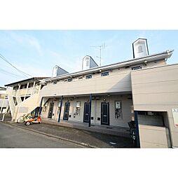 スペース松蓮寺[2階]の外観
