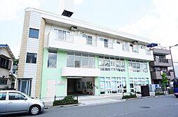 日新ビル[3階]の外観