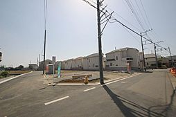 土地(ひばりヶ丘駅から徒歩16分、111.53m²、3,330万円)