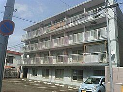 エンブレム札幌発寒IIA棟[3階]の外観