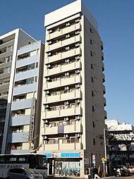 東京都台東区雷門1丁目の賃貸マンションの外観