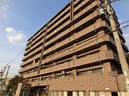 アンドユーイワキ東大阪[502号室]の外観