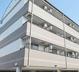 大阪府大阪市生野区巽西4丁目の賃貸マンションの外観