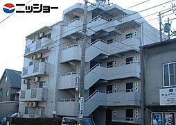 羽島市役所前駅 1.9万円