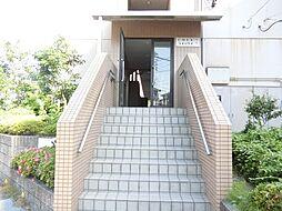 UMEX−7(ユメックス)[2階]の外観